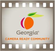 Georgia Camera Ready