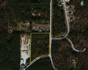 Land - Lester Rd & Plunkett Rd (7.26 Acres)