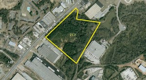 Land - GA Highway 138 (21.7 Acres)