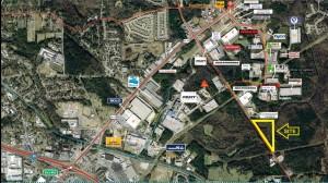 Land - Sigman Rd (8.96 Acres)