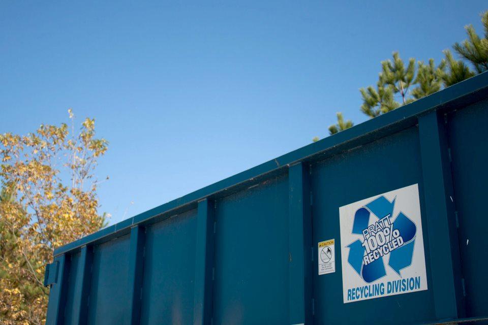 Pratt Industries Wins Conyers' Trash/Recycling Bid