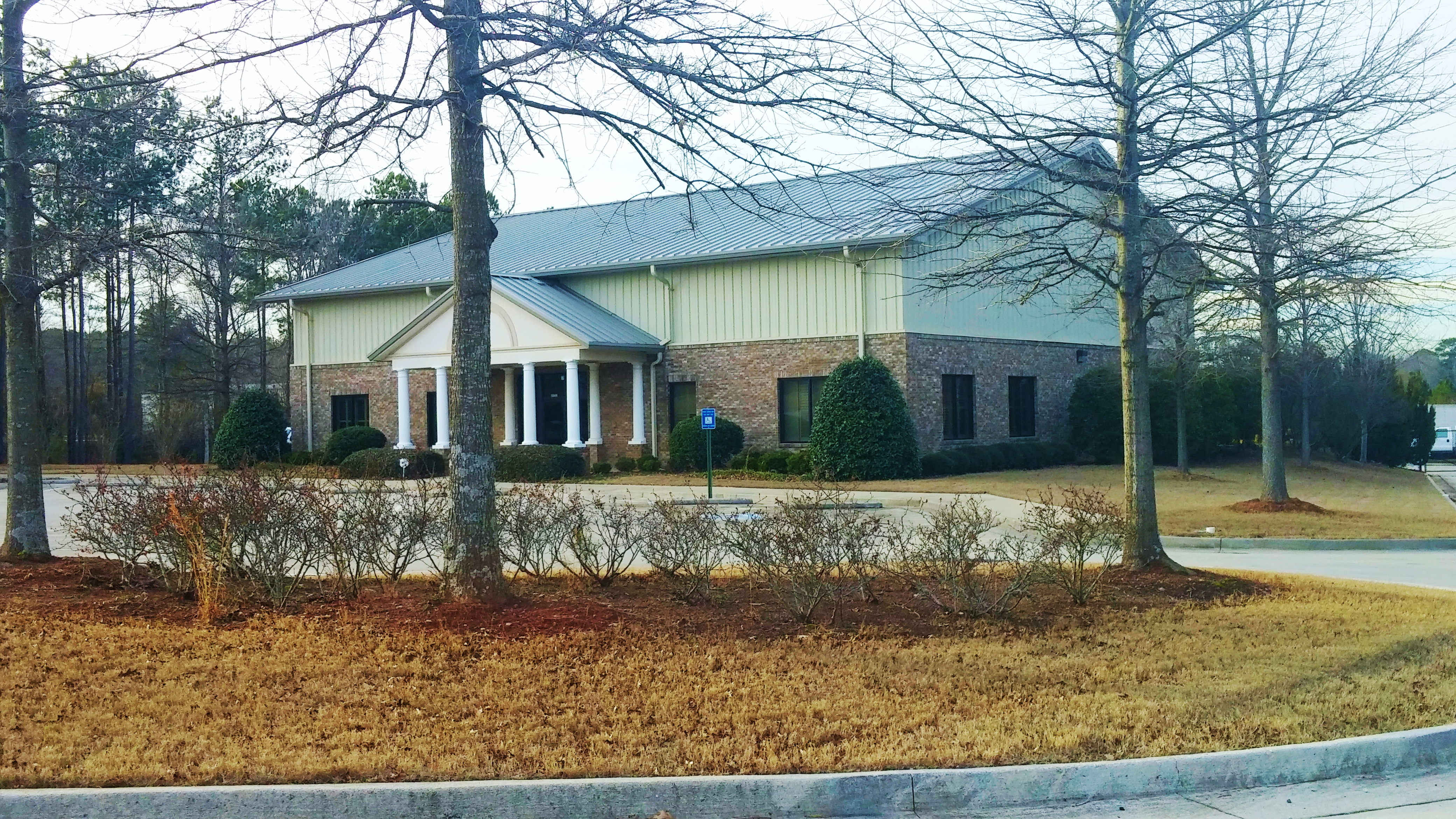 Volume Transportation, Inc Relocates to Rockdale County, Conyers GA