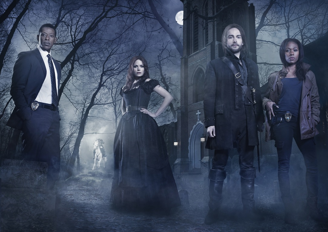 Sleepy Hollow TV Production Moves to Conyers/Rockdale County