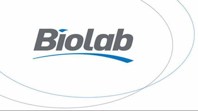 BioLab Inc. to add 50-70 New Jobs