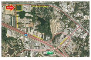 Land - Blacklawn Road & Old Covington Highway (5 Acres)
