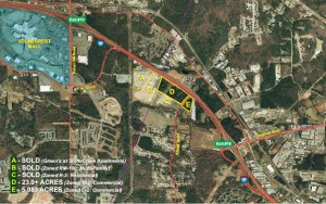 Land - Iris Dr (28.083 Acres)