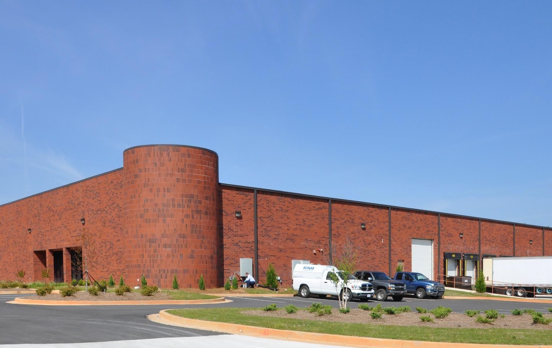Buildings & Properties | Conyers Rockdale Economic