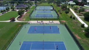 Rockdale Tennis Complex